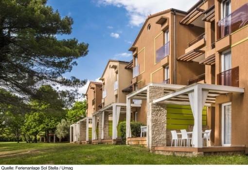 Hotelový komplex Sol Stella Maris