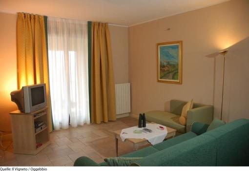 Residence Il Vineto (Lago Maggiore)