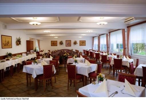 Zur Klause (Bad Hall)