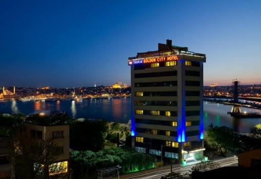 Istanbul Golden City