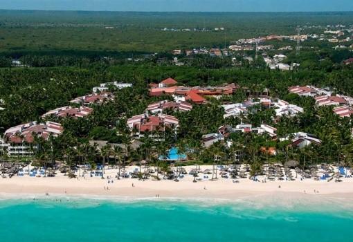 Occidental Allegro Punta Cana