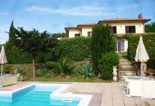 Villa Marittimo