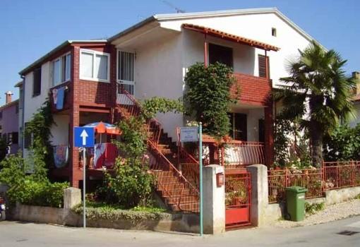 Apartmán Kismiska