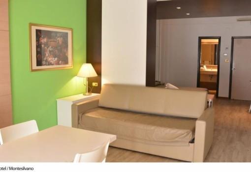 Residence Grand Eurhotel