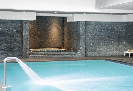 Relais Spa Val d'Europe (Chessy)