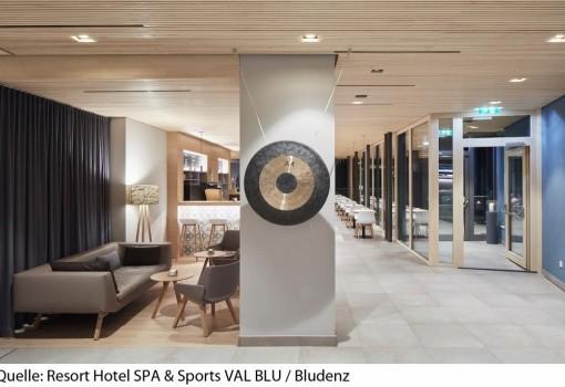 Val Blu Resort – Hotel Spa & Sports