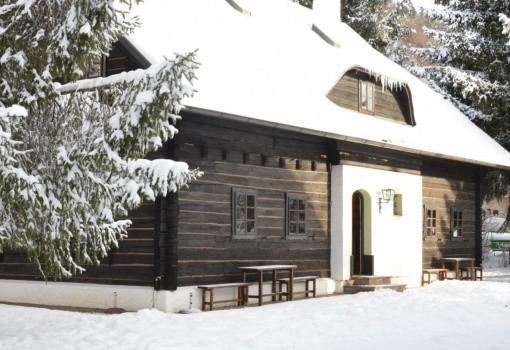 Dorfhotel Seeleitn