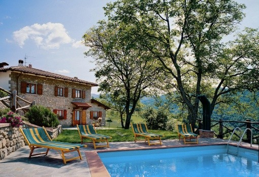 Villa Arezzo (Stia)