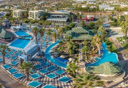 Star Beach Village & Waterpark