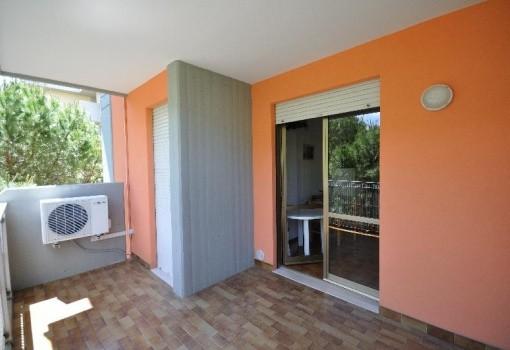 Tiziano A-B apartmanház