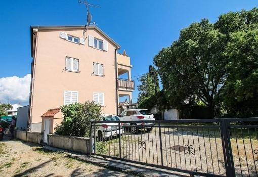 Apartmán Loredana III