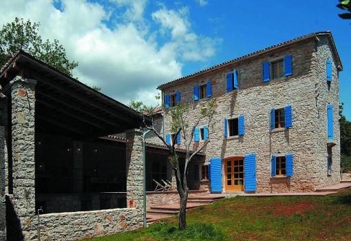 Villa Morus (Svetvinčenat)