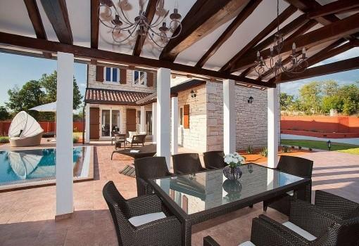 Villa Luxoria (Svetvinčenat)