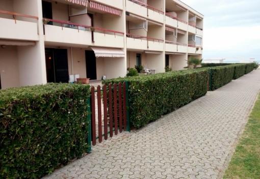 Residence Baia Metauro