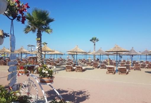 Bleta Resort