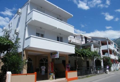 Apartmán Mirkovic