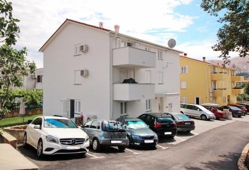 Apartmán Babek
