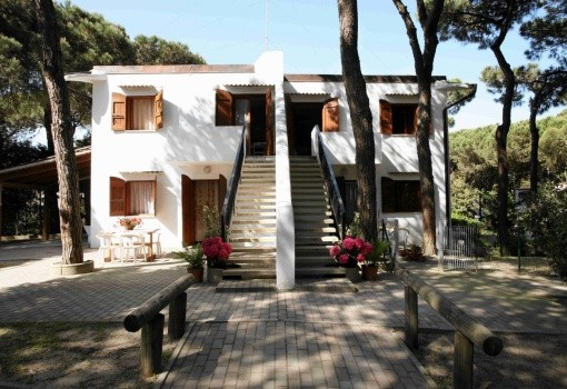 Rezidence Consuelo (Rosolina Mare)