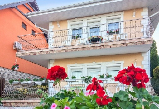 Zalakaros apartman - UWZ286