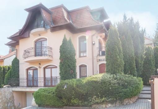 Zalakaros apartman - UWZ280