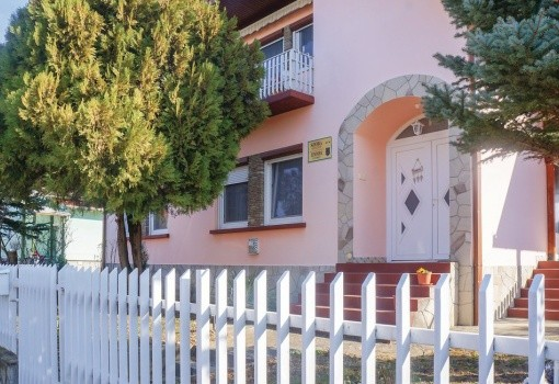 Zalakaros apartman - UWZ267