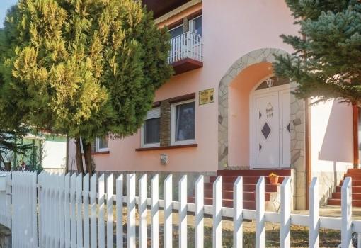 Zalakaros apartman - UWZ268