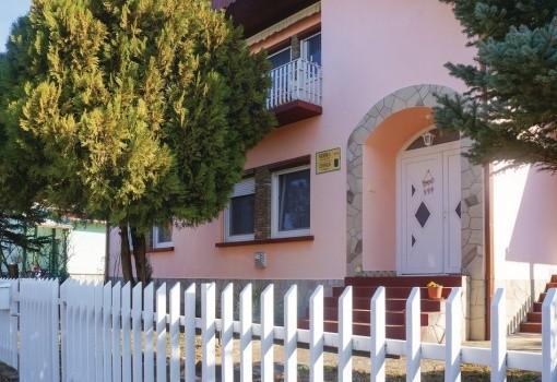 Zalakaros apartman - UWZ269