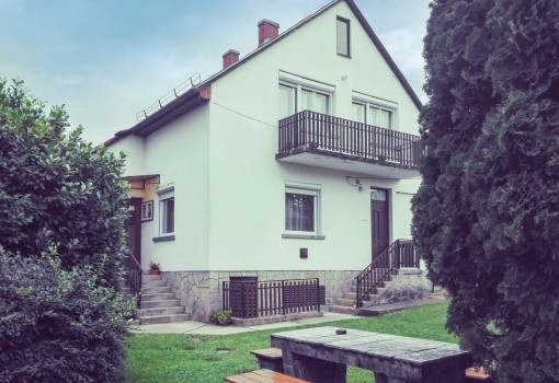 Zalakaros apartman - UWZ255