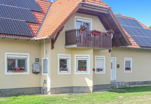 Balatonberény apartman - UBW483