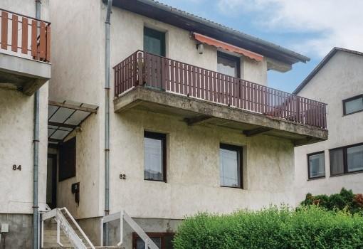 Balatonboglár villa - UBS094