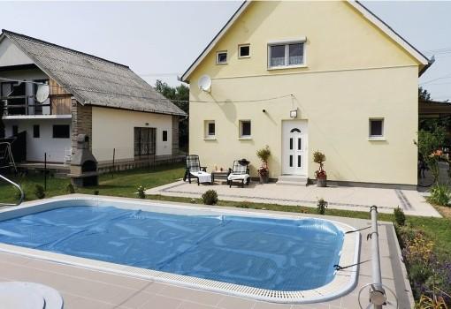 Balatonmáriafürdő villa - UBW443