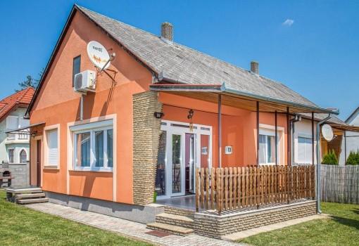 Balatonmáriafürdő vendégház - UBW447