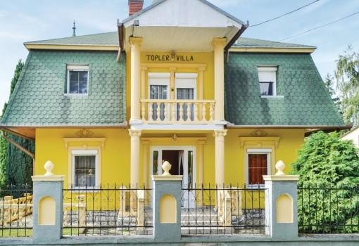 Balatonföldvár villa - UBS081