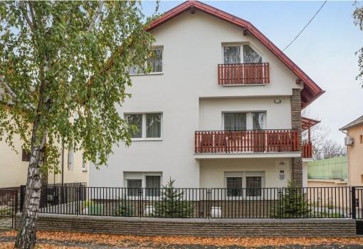 Hévíz apartman - UBN094