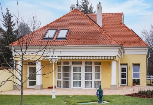 Balatongyörök villa - UBN959
