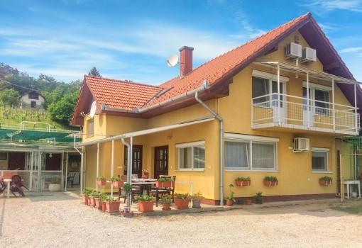 Balatongyörök apartman - UBN908