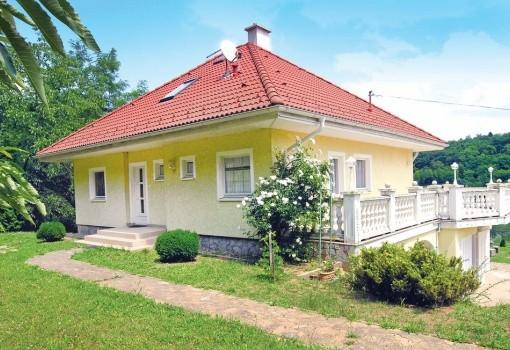 Bárdudvarnok villa - UBF410