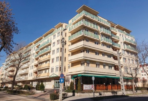 Budapest apartman - UBP314