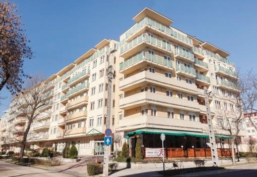 Budapest apartman -  UBP315