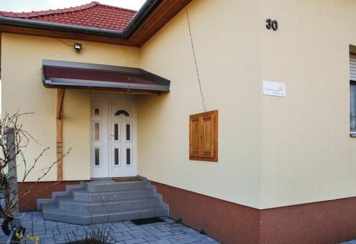 Mórahalom apartman - UTE110