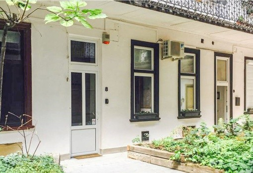 Budapest apartman - UBP420