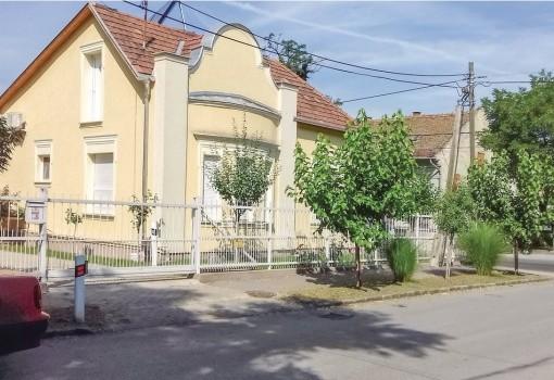 Budapest apartman - UBP430