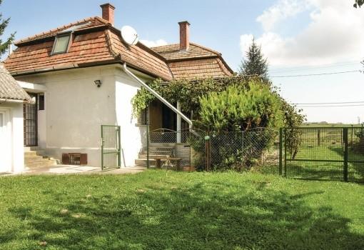 Zalaigrice villa - UWZ235