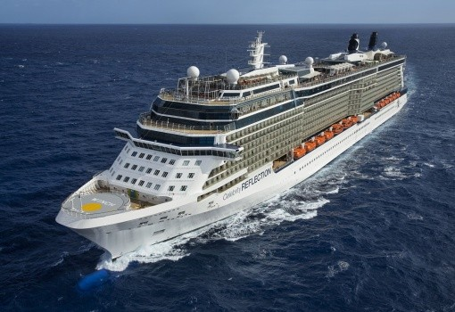Celebrity Reflection