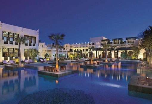 Sharq Village & Spa a Ritz-Carlton