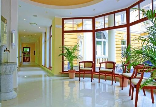 Svoboda Ensana Health Spa