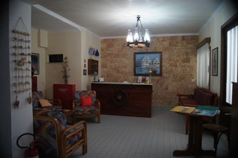 Pigadia Bay apartmanok