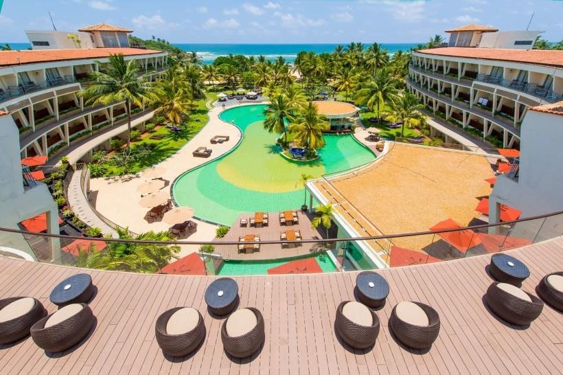 Eden Resort and Spa