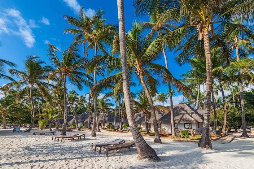 Diamonds Mapenzi Beach (ex. Sandies)
