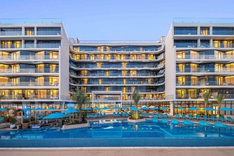 The Retreat Palm Dubai MGallery by Sofitel